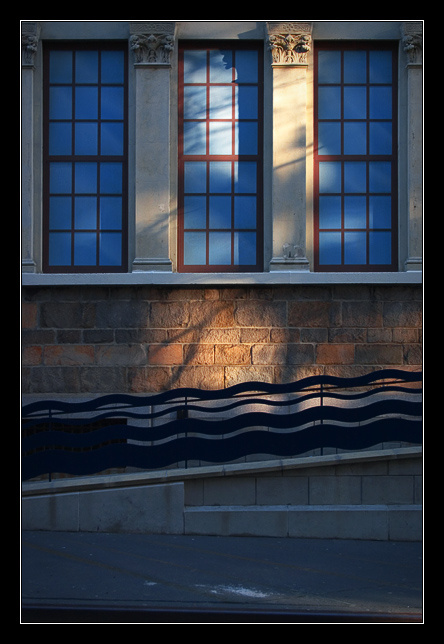 3 More Blue Windows