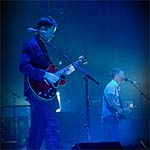 Radiohead #1 - Ed and Thom
