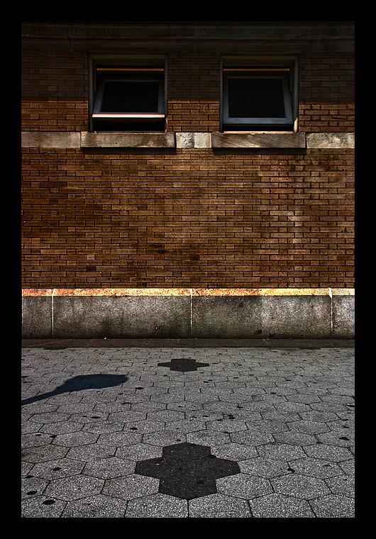 72nd Street Symmetry