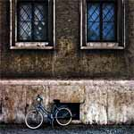 Two Windows and a Bike