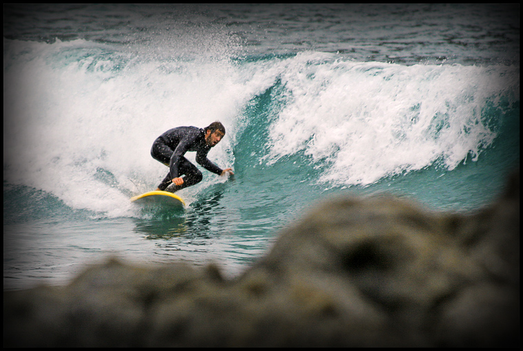One More for the Surfers