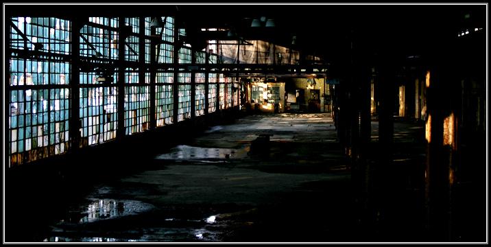 Inner West Warehouse