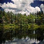 A Lost Lake